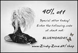 Blue Monday Sale