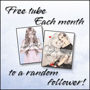 Free Tube Each Month