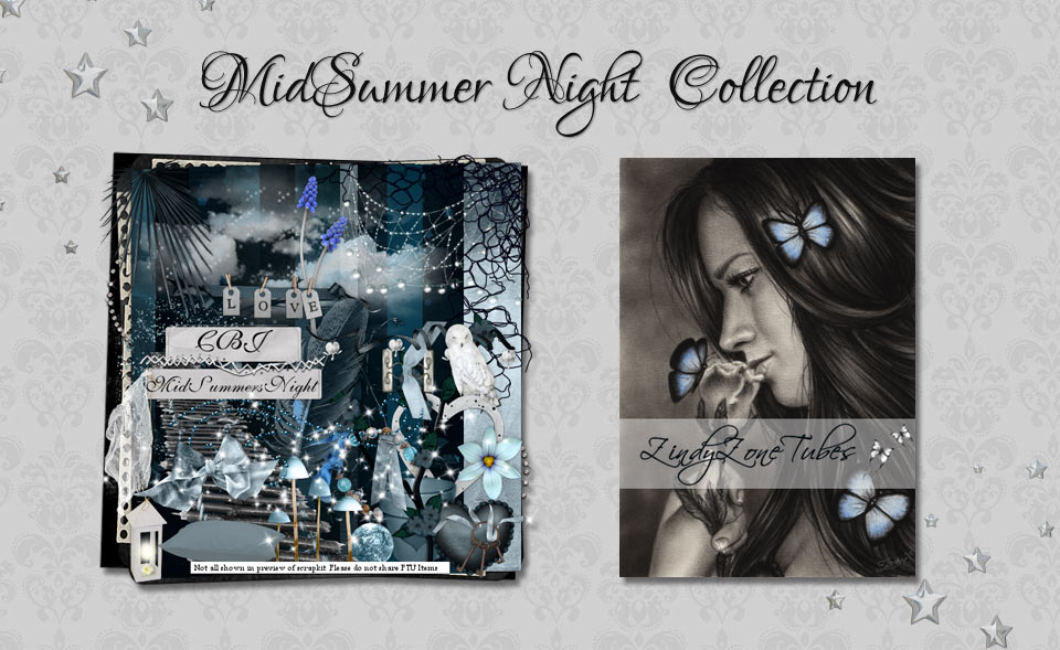Midsummer Night Colletion