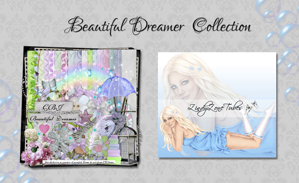 Beautiful Dreamer Collection