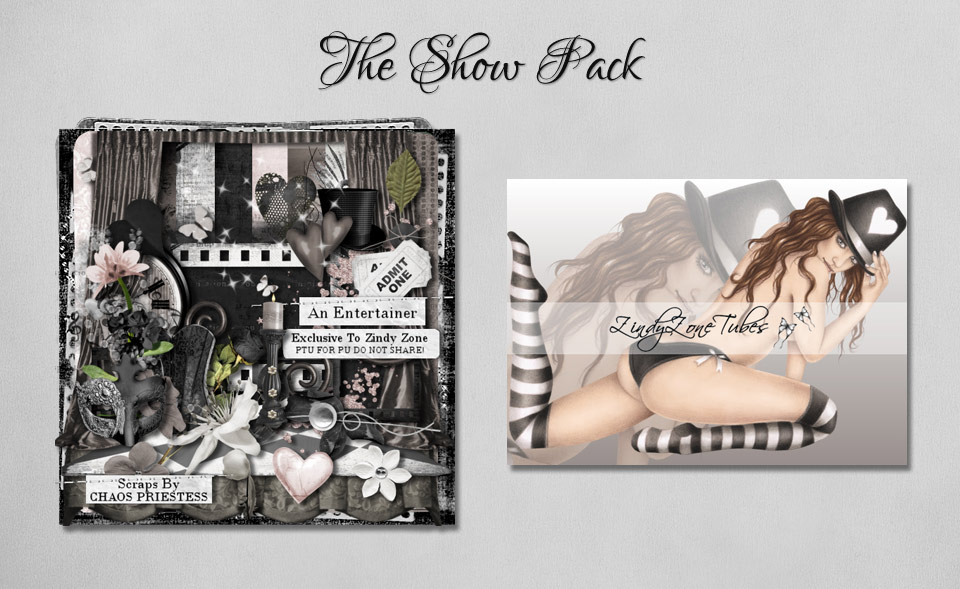 The Show Pack